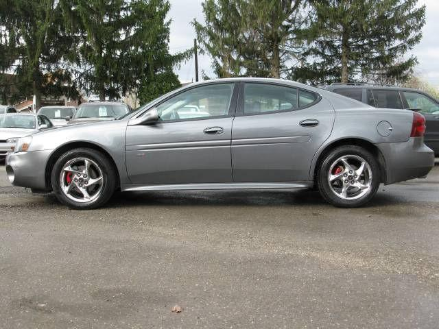 2004 pontiac grand prix gtp for sale in byesville ohio classified. Black Bedroom Furniture Sets. Home Design Ideas