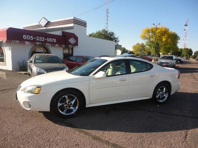 2004 Pontiac Grand Prix Gtp For Sale In Sioux Falls South