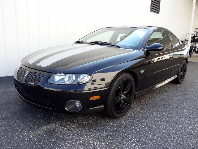 2004 pontiac gto for sale in dothan alabama classified. Black Bedroom Furniture Sets. Home Design Ideas