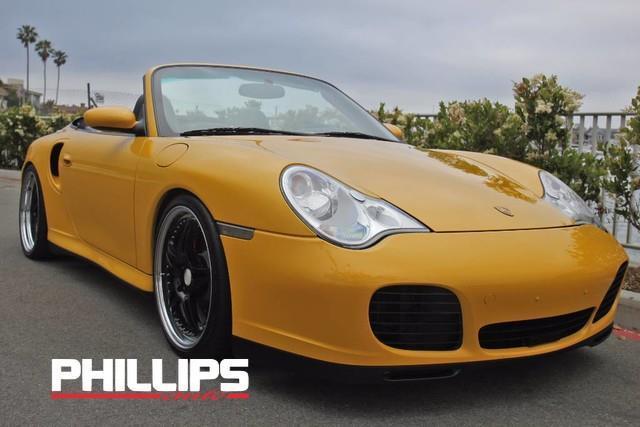 Phillips Auto Center Newport Beach