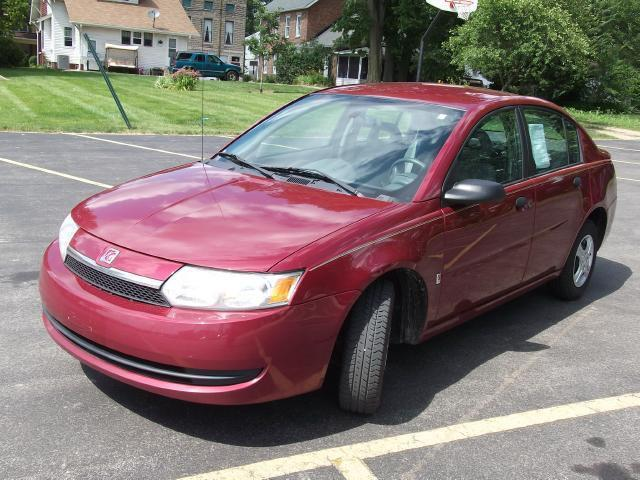 2004 saturn ion 1 for sale in dayton indiana classified. Black Bedroom Furniture Sets. Home Design Ideas