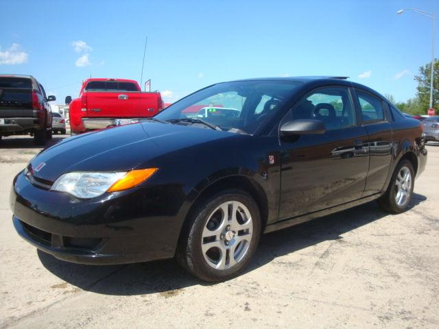 2004 saturn ion 2 for sale in skiatook oklahoma. Black Bedroom Furniture Sets. Home Design Ideas