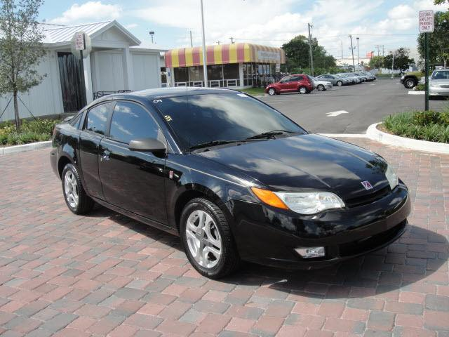 2004 saturn ion 3 for sale in oakland park florida. Black Bedroom Furniture Sets. Home Design Ideas