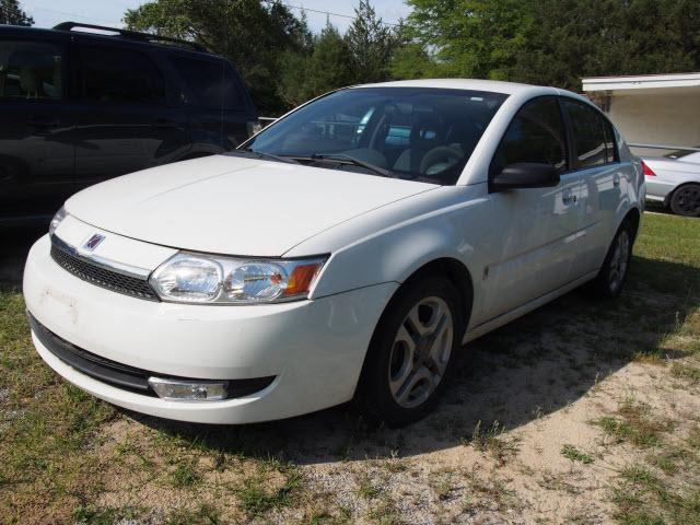 2004 Saturn Ion 3 Defuniak Springs Fl For Sale In