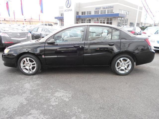 2004 Saturn Ion 4dr Car Ion 3 4dr Sdn Auto For Sale In