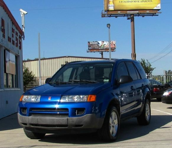2004 saturn vue 4dr fwd auto v6 for sale in pasadena texas classified. Black Bedroom Furniture Sets. Home Design Ideas