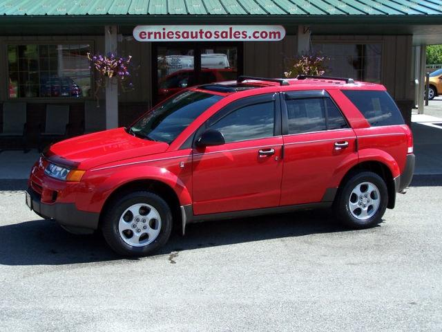 2004 saturn vue for sale in north adams massachusetts classified. Black Bedroom Furniture Sets. Home Design Ideas