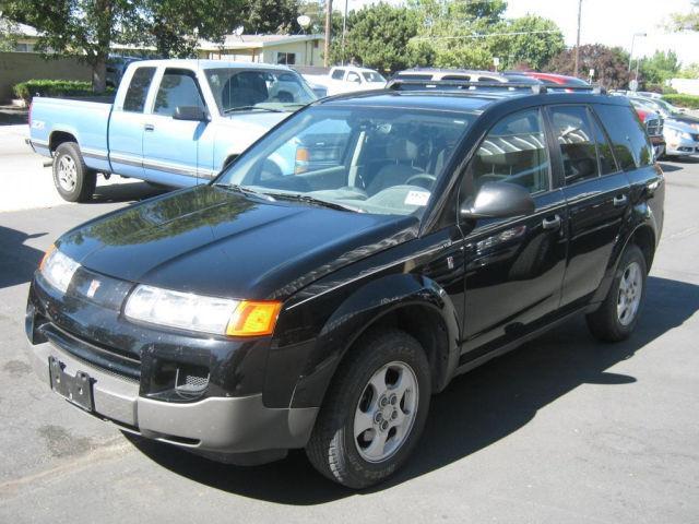 2004 Saturn Vue For Sale In Boise Idaho Classified