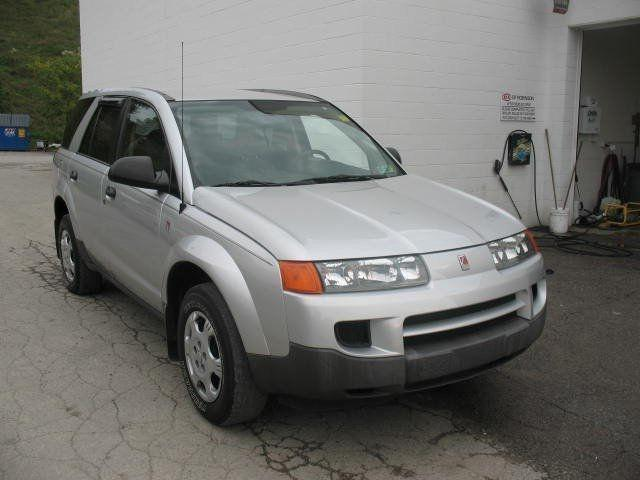 2004 saturn vue for sale in pittsburgh pennsylvania classified. Black Bedroom Furniture Sets. Home Design Ideas