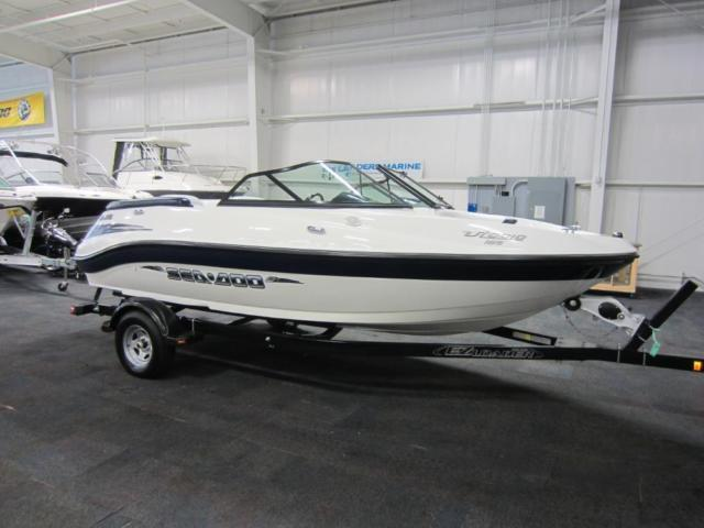 2004 sea doo 185 utopia jet boat 240 hp for sale in for Outboard motors for sale in michigan