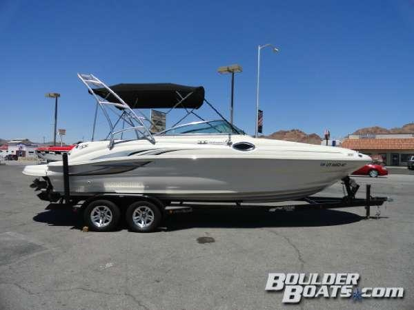 2004 Sea Ray 240 Sundeck For Sale In Boulder City Nevada