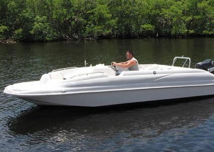 2004 Starcraft Aurora 2000 20ft Boat For Sale In Cleveland