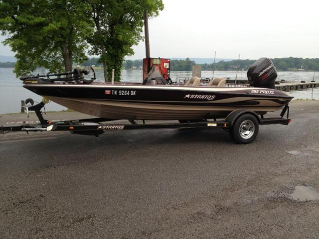 2004 Stratos 285 Pro For Sale In Soddy Daisy  Tennessee