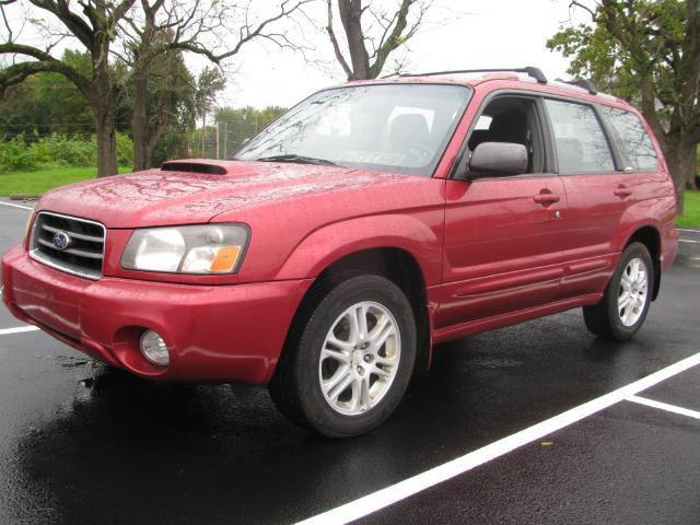 2004 subaru forester 2 5 xt for sale in townsend delaware classified. Black Bedroom Furniture Sets. Home Design Ideas