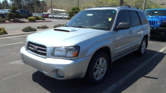 2004 subaru forester xt awd 4dr xt turbo wagon for sale in carson city nevada classified. Black Bedroom Furniture Sets. Home Design Ideas