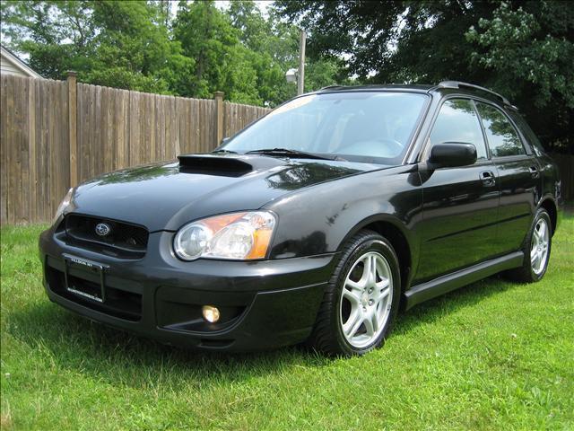 2004 Subaru Impreza WRX for Sale in Tillson, New York Classified | AmericanListed.com