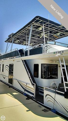 2004 Sumerset 56 2004 Yacht In Oroville Ca 4427828928