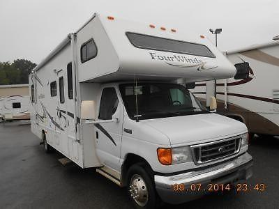 2004 thor four winds 31p motorhome for sale in johnson city tennessee classified. Black Bedroom Furniture Sets. Home Design Ideas