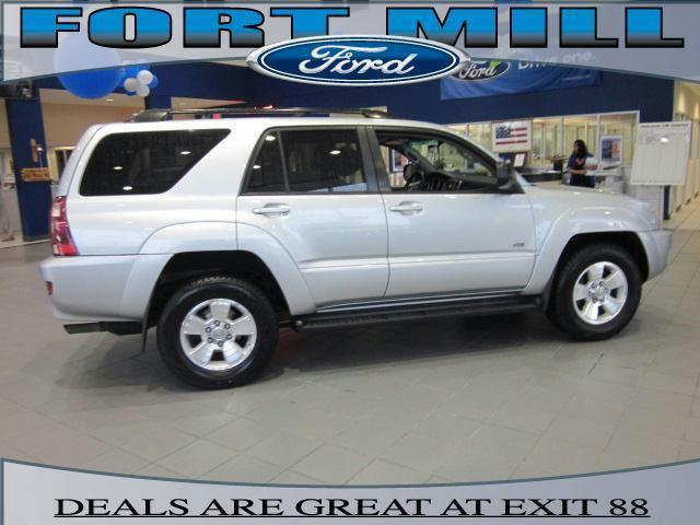 2004 Toyota 4runner Sr5 For Sale In Fort Mill South