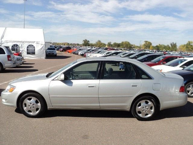 2004 toyota avalon xls for sale in sioux falls south dakota classified. Black Bedroom Furniture Sets. Home Design Ideas