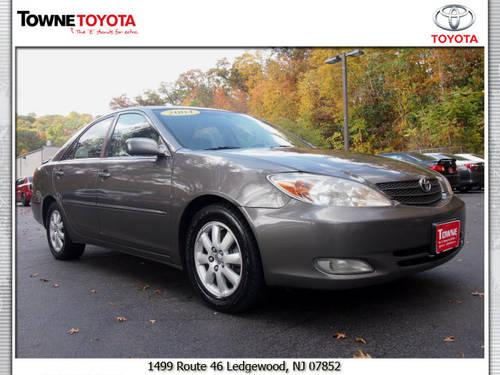 2004 toyota camry 4 dr sedan xle v6 w nav for sale in ledgewood new jersey classified. Black Bedroom Furniture Sets. Home Design Ideas