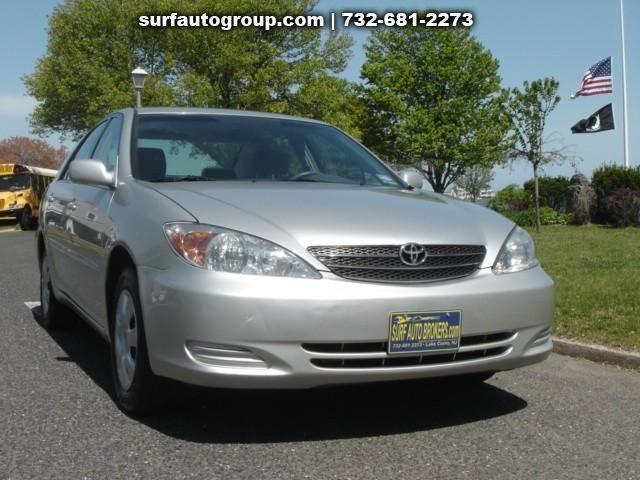 2004 toyota camry xle for sale in belmar new jersey classified. Black Bedroom Furniture Sets. Home Design Ideas