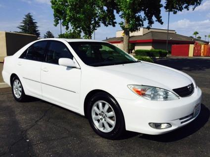 2004 toyota camry xle v6 for sale in espanola new mexico classified. Black Bedroom Furniture Sets. Home Design Ideas