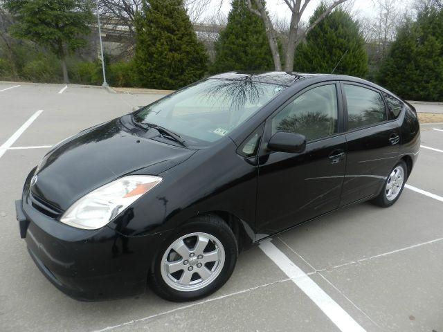 2004 toyota prius for sale in dallas texas classified. Black Bedroom Furniture Sets. Home Design Ideas
