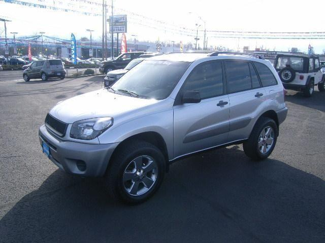 2004 toyota rav4 all wheel drive base for sale in medford oregon classified. Black Bedroom Furniture Sets. Home Design Ideas