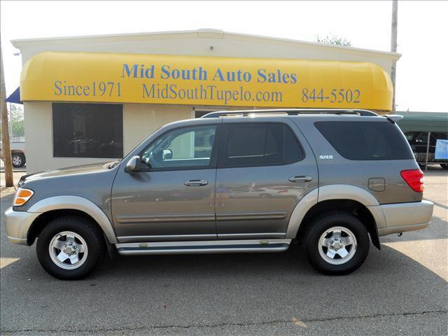 2004 toyota sequoia sr5 2004 toyota sequoia car for sale in tupelo ms 4370942163 used cars. Black Bedroom Furniture Sets. Home Design Ideas