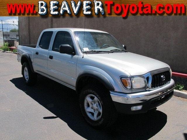 2004 Toyota Tacoma For Sale In Santa Fe New Mexico