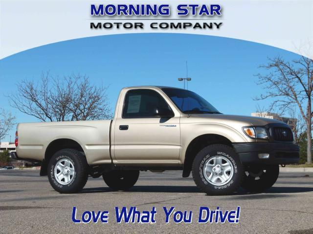 2004 toyota tacoma base for sale in albuquerque new mexico classified. Black Bedroom Furniture Sets. Home Design Ideas