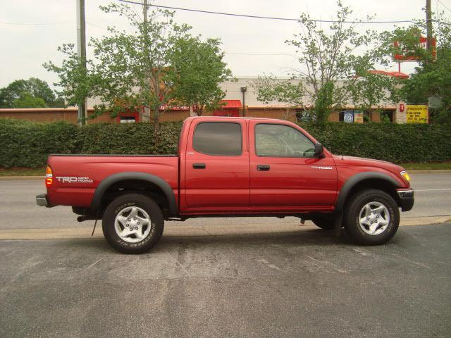 2004 toyota tacoma double cab for sale in tuscaloosa alabama classified. Black Bedroom Furniture Sets. Home Design Ideas