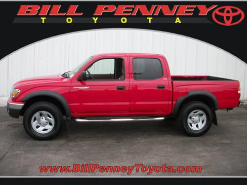 2004 toyota tacoma double cab prerunner v6 sr5 for sale in huntsville alabama classified. Black Bedroom Furniture Sets. Home Design Ideas