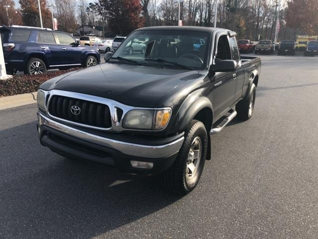 2004 Toyota Tacoma PreRunner 2dr Xtracab PreRunner RWD