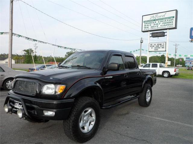 2004 toyota tacoma prerunner for sale in conway south carolina classified. Black Bedroom Furniture Sets. Home Design Ideas