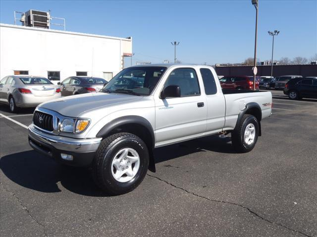 2004 toyota tacoma prerunner for sale in new philadelphia ohio classified. Black Bedroom Furniture Sets. Home Design Ideas