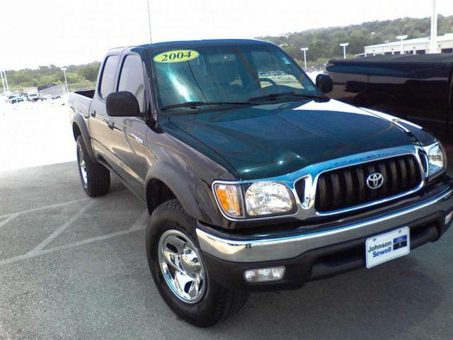 2004 toyota tacoma prerunner for sale in marble falls texas classified. Black Bedroom Furniture Sets. Home Design Ideas