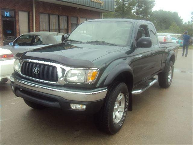 2004 toyota tacoma prerunner for sale in moody alabama classified. Black Bedroom Furniture Sets. Home Design Ideas