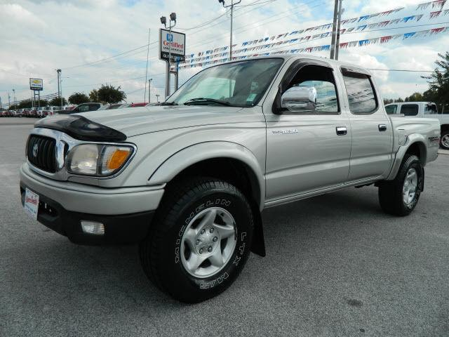 2004 toyota tacoma prerunner for sale in opelika alabama classified. Black Bedroom Furniture Sets. Home Design Ideas