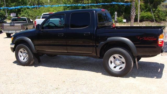2004 toyota tacoma prerunner double cab for sale in carrabelle florida classified. Black Bedroom Furniture Sets. Home Design Ideas