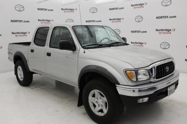 Toyota Tacoma Contest Autos Post
