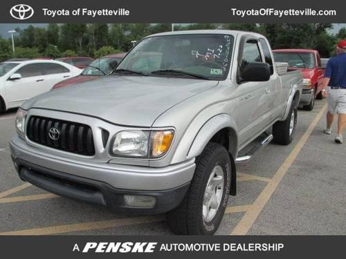 2004 toyota tacoma truck xtracab v6 manual 4wd 4x4 truck for sale in fayetteville arkansas. Black Bedroom Furniture Sets. Home Design Ideas