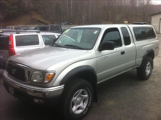2004 toyota tacoma xtracab for sale in waterbury center vermont classified. Black Bedroom Furniture Sets. Home Design Ideas