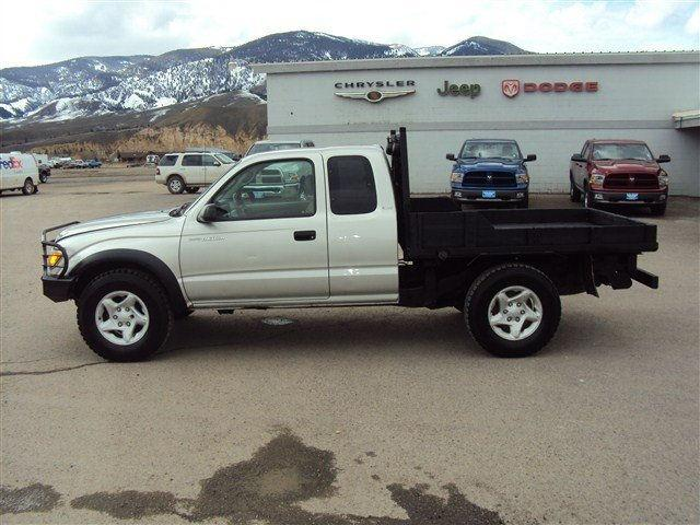2004 toyota tacoma for sale in salmon idaho classified. Black Bedroom Furniture Sets. Home Design Ideas