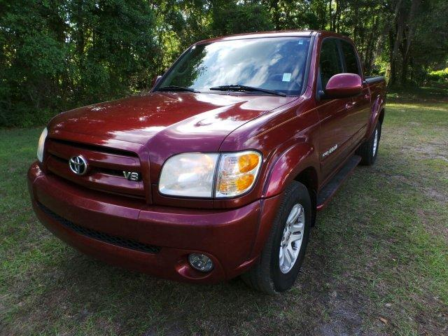 2004 toyota tundra 4dr limited v8 crew cab sb for sale in perry florida classified. Black Bedroom Furniture Sets. Home Design Ideas
