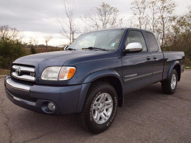2004 toyota tundra for sale in alcoa tennessee classified. Black Bedroom Furniture Sets. Home Design Ideas