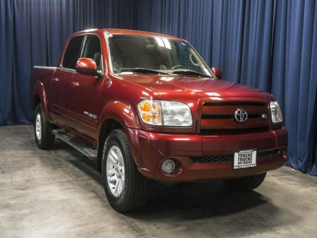 2004 toyota tundra limited 4dr double cab limited rwd sb v8 for sale in edgewood washington. Black Bedroom Furniture Sets. Home Design Ideas
