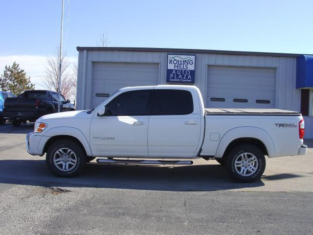 2004 Toyota Tundra Limited For Sale In Maryville Missouri