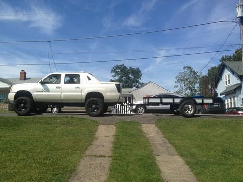 2004 utility trailer 5x10 lift kit for sale in fort pierce florida classified. Black Bedroom Furniture Sets. Home Design Ideas
